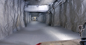 Suncor Dover - UTF Mine Abandonment Project