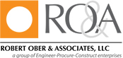 Robert Ober & Associates, LLC - Industrial Design-Build