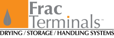 Frac Terminals - Drying/Storage/Handling Systems
